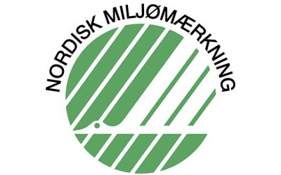 Nordisk-Miljoemaerkning